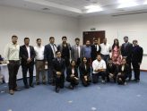 IMT Dubai hosted Alumni Meet for all the batches