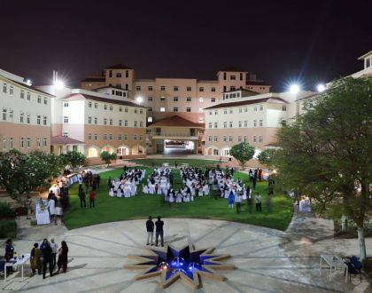 Open Day & Iftar Dinner at IMT Business School