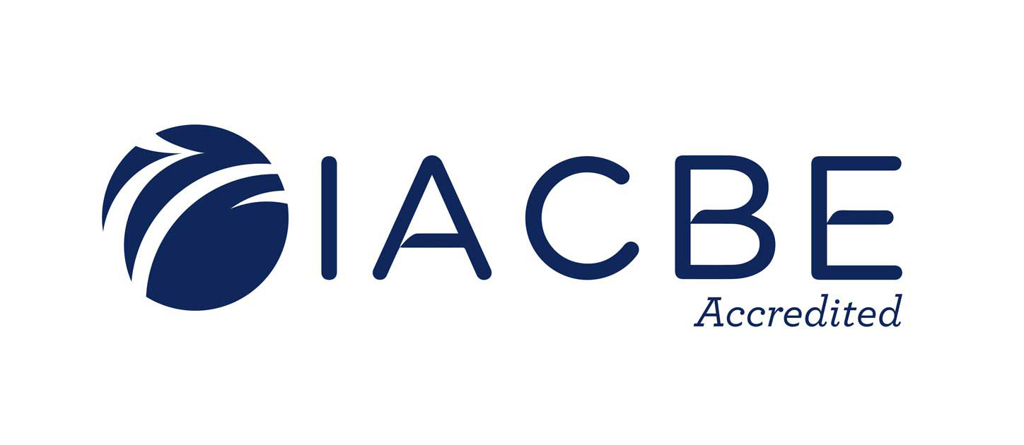 IMT has received the reaffirmation of IACBE accreditation